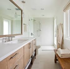 mercer island residence modern bathroom seattle by jeri