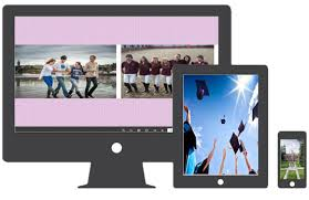 yearbook photos online how to design a yearbook online for free with beautiful images