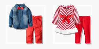 13 Best Christmas Outfits for Kids in 2018  Christmas Outfit Ideas