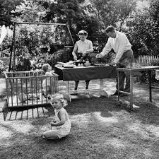 barbecues vintage photos of a summertime tradition time com