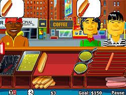 jeux cuisine bush restaurant jeux pog com