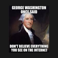 Meme Phone - funny george washington history meme funny george washington