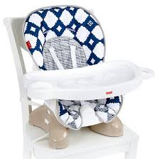 fisher price spacesaver high chair navy target