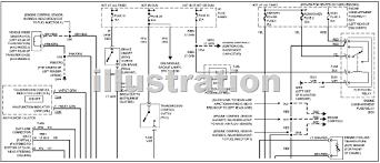 ford f250 trailer wiring 1999 ford f250 trailer wiring diagram wiring diagram