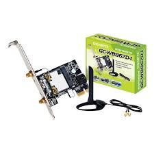 antenne wifi pour pc bureau gigabyte carte pcie wifi et bluetooth ant prix pas cher