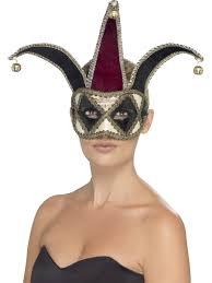 venetian jester costume venetian eyemask 27653 fancy dress