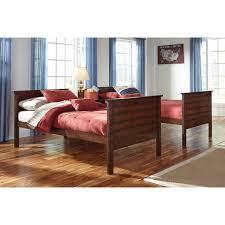 Ashley Furniture Bunk Beds Ladiville Twin Twin Bunk Bed By Ashley Furniture B567 59p 59r