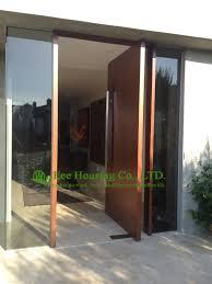 Exterior Wooden Doors For Sale Space Saving Front Entry Doors For Sale Apartment Wood Doors In