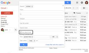 how to search your emails in gmail like a pro