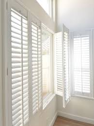 Plantation Shutters And Blinds 6 Ways To Dress A Kitchen Window Centsational Style
