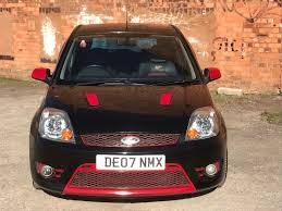 suzuki every modified 2007 fiesta st modified rs vents swap px in tile cross west