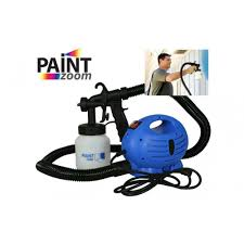 paint zoom professional painting machine includes delivery