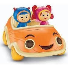team umizoomi toys u0026 hobbies ebay