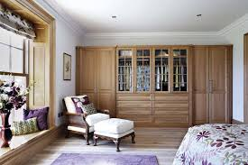 Fitted Wardrobes Fitted Bedroom Furniture Neville Johnson - Beechwood bedroom furniture