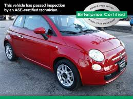 used fiat 500 for sale special offers edmunds