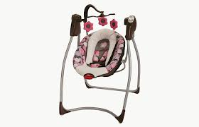 Fisher Price High Chair Swing The Best Baby Swings Bouncers And Rockers In 2016 Fatherly