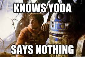 R2d2 Memes - douchebag r2d2 memes quickmeme