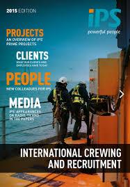 ips magazine 2015
