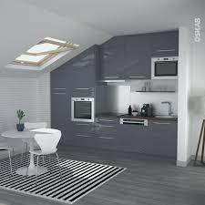 cuisine moderne ouverte sur salon credence cuisine moderne luxe cuisine ouverte sur salon au décor