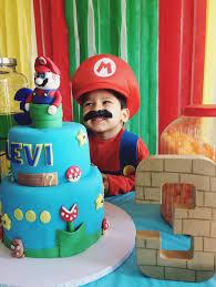 mario birthday party cinsarah levi s mario birthday party