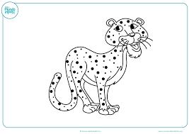 imagenes de animales carnivoros para imprimir dibujos de animales de la selva para colorear mundo primaria
