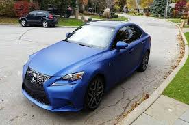 lexus rc modified lexus paint and wrap modifications clublexus