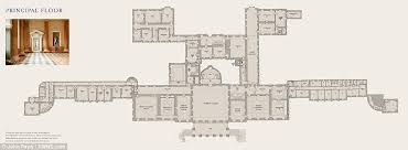 Wood House Plans by House That Jane Austen Hero Mr Darcy Is On Sale For 8million