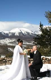 colorado weddings me in colorado wedding cape rentals in estes park offering