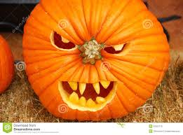Scariest Pumpkin Carving by Scary Pumpkins Royalty Free Stock Photos Image 32523718