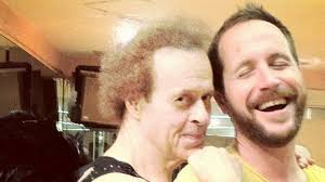 why u0027missing richard simmons u0027 is the podcast you need to be