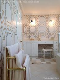 Paints For Home Interiors Modern Wall Stencils U0026 Diy Floor Stencils For Painting Royal