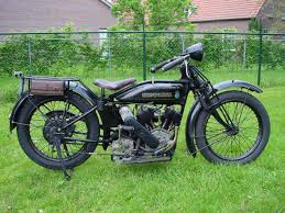 laverda husqvarna 125 lh3 motociclette