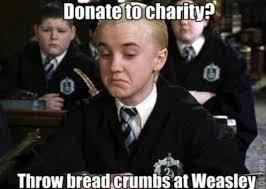 Draco Memes - harry potter memes draco s logic