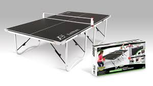 franklin sports quikset table tennis table eastpoint sports fold n store 18mm table tennis table youtube