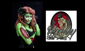 makeup classes in jacksonville fl woodley special effects llc makeup artist jacksonville