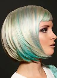 awesome bob haircuts cool short hair colors short hairstyles 2016 2017 most