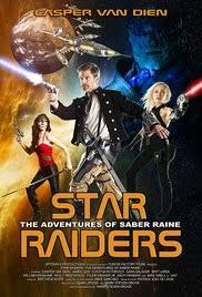 star raiders the adventures of saber raine 2017 imdb