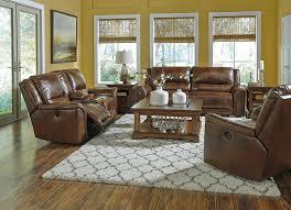 Reclining Living Room Sets Amazon Com Ashley Furniture Signature Design Jayron 2 Seat