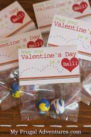 free printable bouncy ball valentine my frugal adventures