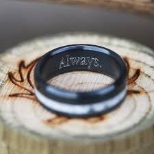 custom ring engraving custom ring engraving staghead designs