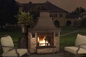 amazon com sunjoy jasper wood burning fireplace large garden