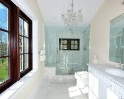 Traditional White Vanity Long And Narrow Bathroom Designs Home - Narrow bathroom design