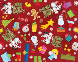 christmas wrap paper top 15 best christmas wrapping paper the ultimate list