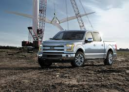 Ford F150 Truck 2015 - dearborn truck plant preps for 2015 ford f 150 assembly