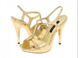 wedding shoes gold color wear gold wedding shoes in your happy day to show your