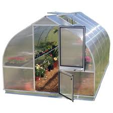 Hobby Greenhouses Exaco Riga 9 Ft 8 In X 17 Ft 2 In German Hobby Greenhouse Riga