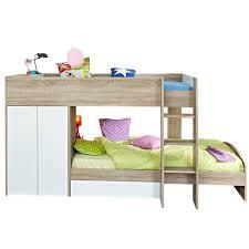 etagenbett mit schrank etagenbett stim mit kleiderschrank kaufen