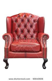 Leather Armchair Red Leather Armchair Stock Images Royalty Free Images U0026 Vectors