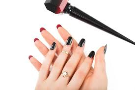 how to give yourself a louboutin manicure christian louboutin