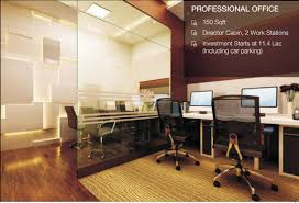 300 Square Feet Room by Premia Corporate City Greater Noida